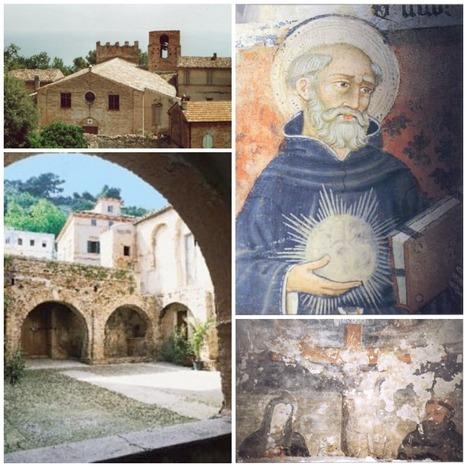Chiesa di Sant'Agostino, Grottammare: la Chiesa dal campanile mozzato | Le Marche un'altra Italia | Scoop.it
