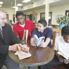 Principal is Key to School Wide Literacy | Oakland County ELA Common Core | Scoop.it