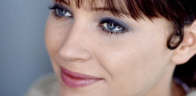 Anna Karina : pas à côté, pas n'importe où | Merveilles - Marvels | Scoop.it