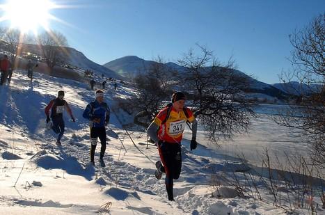 Trail hivernal Sancy mont-Dore Ezyshoes - Actus sur la course à pied | Le Mont-Dore | Scoop.it