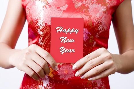 West Sacramento Urgent Care Celebrates a Healthy Chinese New Year | USHealthWorks.com West Sacramento Center | Scoop.it