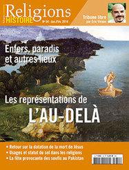 Éden, flot de délice infini | ALIA - Atelier littéraire audiovisuel | Scoop.it