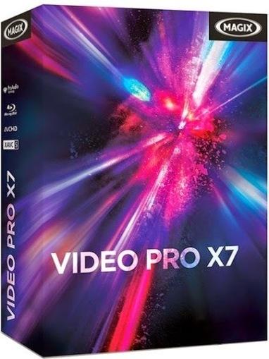 MAGIX Video Pro X7 v14.0.0.96 Full   Full programlar   Scoop.it