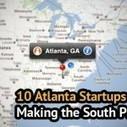 10 Atlanta Startups Making The South Proud   tech.li   StartUps & Small Business Risk Management   Scoop.it