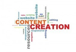 8 Free Tools Content Creators Can't Live Without | digital marketing strategy | Scoop.it