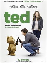 Ted | Sorties cinema | Scoop.it