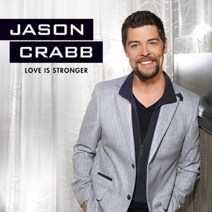 Jason Crabb, Christian Music's Artist and Male Vocalist of the Year | Faith Based When Magazine | The Official GODrive Media SCOOP! | Scoop.it