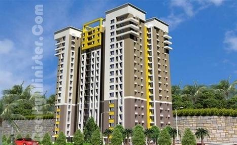 2BHK,3BHK Apartments in Trivandrum - Apartments For sale in Trivandrum - Kristal Onyx D Trivandru | Real Estate Property | Scoop.it