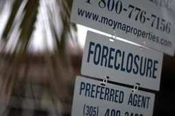 Officials say $25-billion foreclosure deal will help heal market | Around Los Angeles | Scoop.it