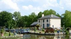 Une seconde vie pour les maisons éclusières en Bretagne - Francetv info   Hédé-Bazouges   Scoop.it