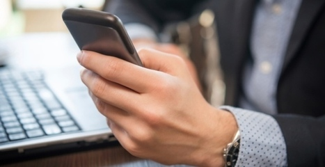 Businesses plan to increase mobile marketing spend in 2015   Mobile Marketing for Mobile People   Scoop.it