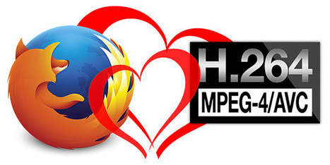 The State of HTML5: Firefox Now Supports MP4! - JW Player | Web & Graphic Design Tricks from Clear Output | Scoop.it