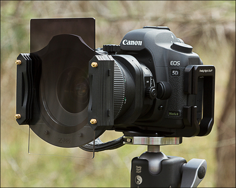 Learning to Use a Graduated Neutral Density Filter | Tripods, support, flters etc. | Scoop.it