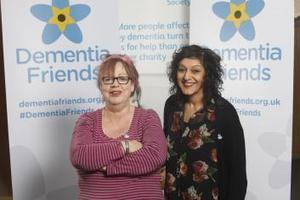 News | Famous faces help launch Dementia Friends | Dementia Friends | Helping Hands Market Intelligence Report 15th February 2013 | Scoop.it