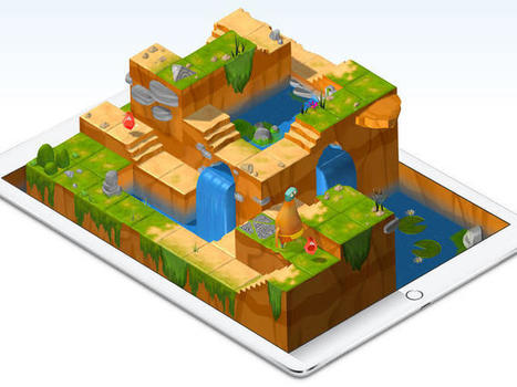 Apple, Microsoft and Google race to introduce your kid to coding | Educommunication | Scoop.it