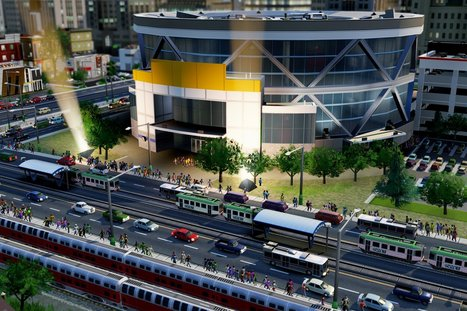 SimCity Is Smarter Than You (Even If You're an Urban Planner) | IPAD, un nuevo concepto socio-educativo! | Scoop.it