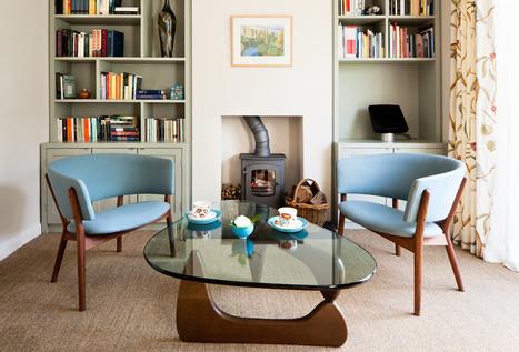 Eve Waldron : Home   Interior Design Cambridge   Scoop.it