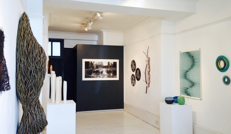 Jagged Art   Fitzrovia Guide   Sandfords   Marylebone Property   Scoop.it