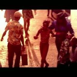 Le dernier clip de Rihanna, Man Down, la montre en train de tuer un homme | Morocco | Scoop.it