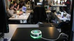 A device that puts the work back in the workplace - The Globe and Mail | Future Workplace Trends | Scoop.it