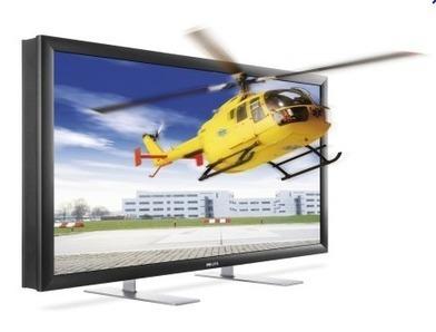 Ventes records pour les TV 3D ! | Intégrateur Multimédia, secteur Hôtelier | Scoop.it