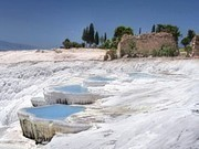 Pamukkale dans la Région d'Égée et Marmara | The Blog's Revue by OlivierSC | Scoop.it