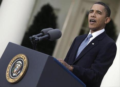 Obama conmemora la aprobación hace 40 años de ley de igualdad ...   #hombresporlaigualdad   Scoop.it