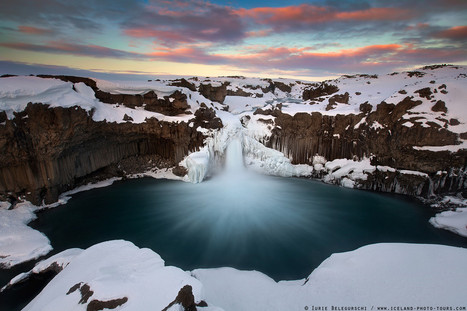 Aldeyjarfoss | Astronomy news | Scoop.it
