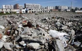 Fulmini per spaccare i detriti di cemento da riciclare - Minori emissioni di CO2 | Offset your carbon footprint | Scoop.it