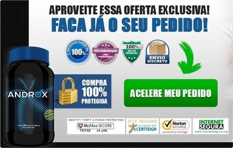 Androx Revisão – Melhorar A Sua Vitalidade E Ganhar Mais Força! | Enhance Your Sexual Life! | Scoop.it