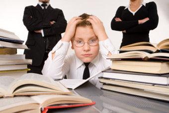 Docencia y Didáctica: El fracaso escolar en España es culpa del método de enseñanza   Educación y más...   Scoop.it