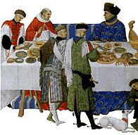 Functies aan het hof, De Graafschap in de Middeleeuwen | Leven in de Middeleeuwen | Scoop.it