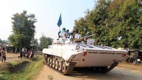 VN beticht Congo van schenden mensenrechten   MaCuSa   Scoop.it