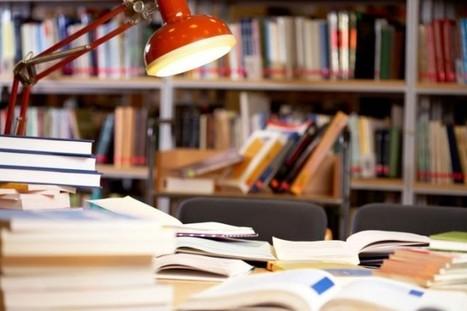 Future U: The stubborn persistence of textbooks | The 21st Century | Scoop.it