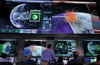 The USAF's 'Space Fence' Surveillance System: Another Victim of Sequestration   Space Junk   Scoop.it