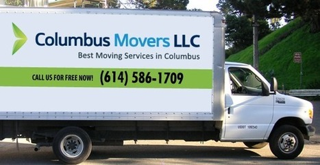 We also help especially on cleaning your new garage attic or whatever cleaning services that you need on the duration of your move. We are the only company that you can call complete package. | Columbus Moving LLC | Scoop.it