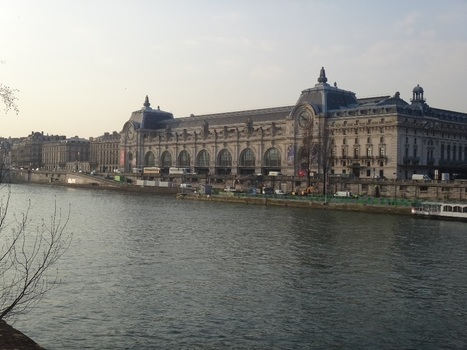 Projeto digital leva obras do Musée d'Orsay a escolas da rede pública de Porto Alegre | Rede Social [Blog] | Kiosque du monde : A la une | Scoop.it