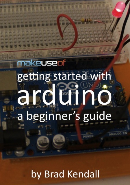 Getting Started With Arduino: A Beginner's Guide ~ makeuseof | Into the Driver's Seat | Scoop.it