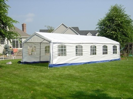 How to Find Best Shop for Outdoor Canopy Tent | Canopy Tents for Sale | Scoop.it