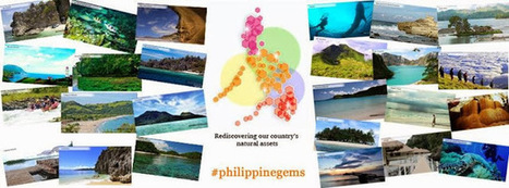 Pinoy Adventurista | your next ultimate adventure starts here: Congratulations to the Top 10 Philippine Gems! | Pinoy Travel Bloggers Journal | Scoop.it