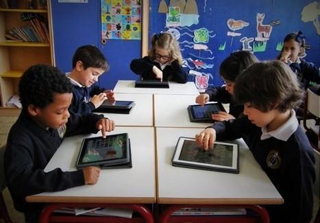 #TIC y #educación: es hora de tomárselo en serio | Ethic | Cosas que interesan...a cualquier edad. | Scoop.it