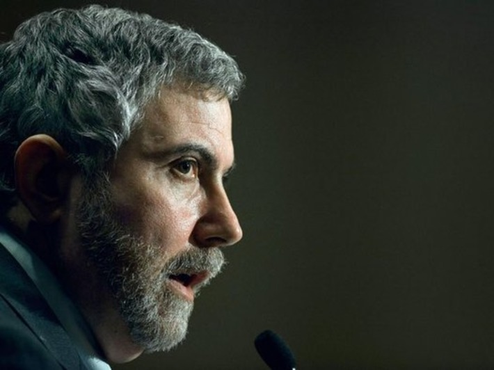 Paul Krugman: Are we witnessing the start of a new global financial crisis? | money money money | Scoop.it