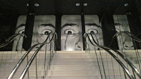 Visiting the Dalí Museum in Figueres, Spain - Wonderful Wanderings | From WonderfulWanderings.com | Scoop.it