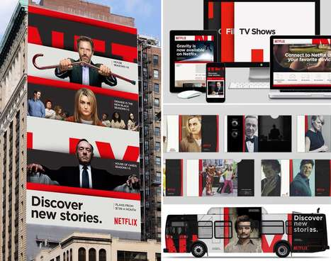 What Netflix's rebrand teaches us about responsive design | Responsive WebDesign | Scoop.it