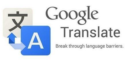Google發布類神經機器翻譯,翻譯品質接近筆譯人員 - TechFeed科技讀報 | 傳譯筆記 | Scoop.it