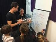 SONGWRITING WORKSHOP for 8 – 16yr olds | All Age Music | Scoop.it