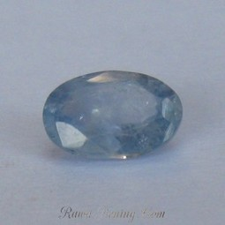 Light Blue Sapphire 1.45ct - Rawa-Bening.Com | Womans Fashion, LifeStyle and Beauty | Scoop.it