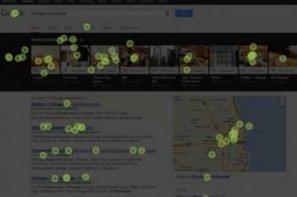 SEO Local: le carrousel d'images de Google raflerait plus du tiers des clics | Google+ | Scoop.it
