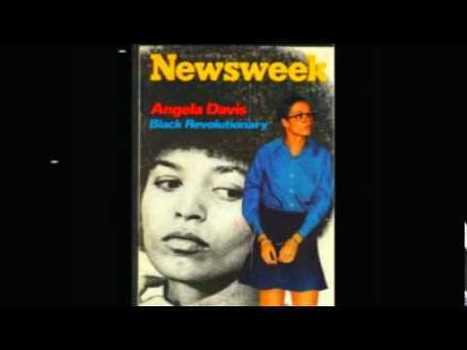 Angela Davis - Racisme et Capitalisme | Occupy Belgium | Scoop.it