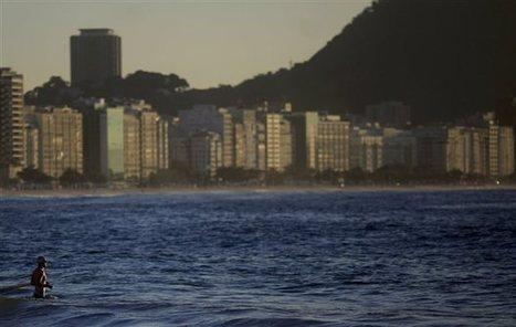 Βραζιλία: Oργή για τον ομαδικό βιασμό αμερικανίδας φοιτήτριας - κόσμος - ΤΟ ΒΗΜΑ | Κυριότερες ειδήσεις | Scoop.it